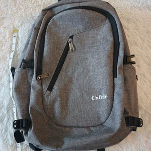 """Backpack 17' x  13"""" Lightweight, Great Condition"""